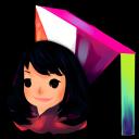 Folder-A-Chan icon