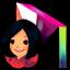 Folder-Nocchi icon