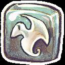 G12-3D-Maya icon
