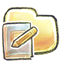 G12-Folder-Notebook icon