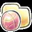 G12-Folder-Basketball icon