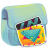 Folder-Movie icon