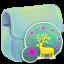 Folder-Network icon