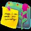 Sticky-Note icon