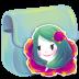 Folder-Gaia icon