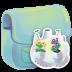 Folder-home icon