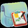 Folder-Document icon