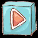 Hp-WMP icon