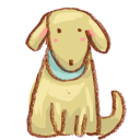 Hp-dog icon