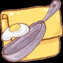 Hp-folder-recipe icon