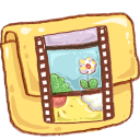 Hp-folder-video-2 icon