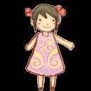 Hp-girl icon