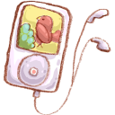 Hp-music-3 icon