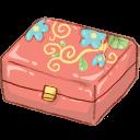 Hp-personal-storage-box icon