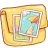 Hp-folder-photo icon