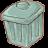 Hp-junkbucket icon