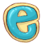 Hp-IE icon