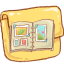 Hp-folder-artbook icon