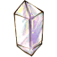 Recycle-Crystal-Empty icon