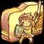 Folder-hero icon