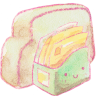 Folder-mydoc icon