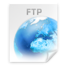 Location-FTP icon
