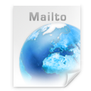 Location-Mailto icon