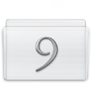 System-OS-9 icon