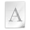 Misc-Font icon