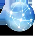Network-iDisk icon