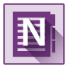 One-note icon