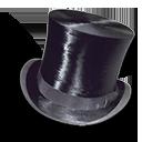 Hat-top-silk-2 icon