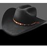 Hat-cowboy-black icon