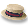 Hat-straw-derby icon