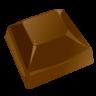 Chocolate-piece icon