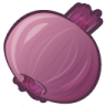 Onion-Red icon