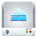Drives-Removable icon