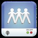 Drives-Server icon