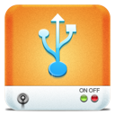 Drives-USB-HD icon