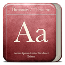 Misc-Dictionary icon