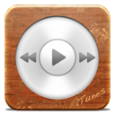 Misc-iTunes icon