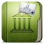 Folder-Libary-Folder icon