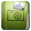 Folder-Pictures-Folder icon