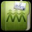 Folder-Sharepoint-Folder icon