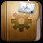 Folder-Smart-Folder icon