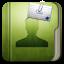 Folder-User-Folder icon