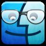 Dock-Finder icon