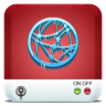 Drives-Network icon