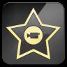 Misc-iMovie icon