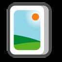 Bitmap-image icon